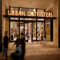 Urban Outfitters Store locator Urban Outfitters store locator displays list of stores in neighborhood, cities, states and countries. Database of Urban Outfitters stores, factory stores and the easiest way to find Urban Outfitters store locations, map, shopping hours and information about brand.