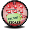 Near Me Discount Stores Icon